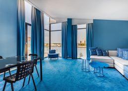 Grand suite Room Mate Bruno