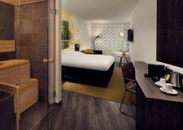 Suite Inntel Hotels Amsterdam Centre