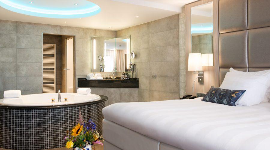 Top suite Hotel Schiphol A4