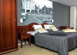 Comfort suite Crown Inn Eindhoven