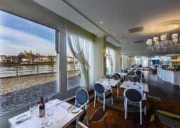 Executive suite Maastricht restaurant
